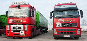 przewoz-stluczki-szklanej-transport-ciezarowy-rominex