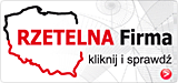Rominex to Rzetelna Firma - sprawdź certyfikat online